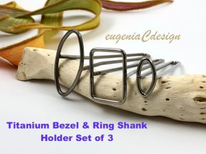 Bezel & Ring Shank Holder